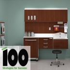 2011 WOOD 100: Product Innovation B