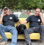 Salvage Dawgs' Goes Primetime on HGTV