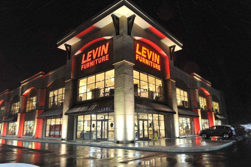 Art Van Bankruptcy Resurrects Formerly, Levin Furniture Com