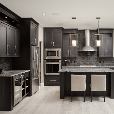 Cabinetry Firms Westridge And Classic, Kitchen Cabinet Companies In Calgary